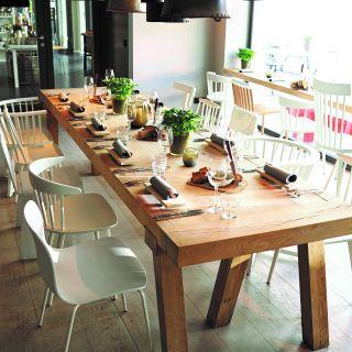 Foto von Restaurant Esszimmer (Inselloft Norderney) Restaurant