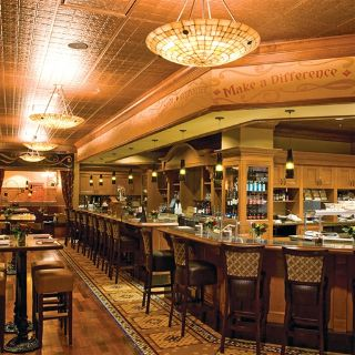 A photo of The Pub by Wegmans Concordville restaurant
