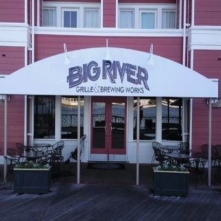 A photo of Big River Grille - Disney restaurant