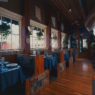 Foto von The Fish Market Restaurant Restaurant