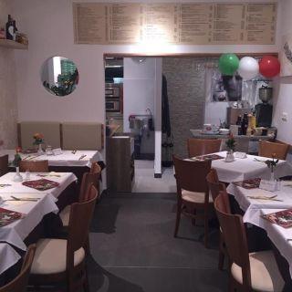 Foto von Pizzeria Ristorante il Tavolino Restaurant