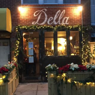 A photo of Della restaurant