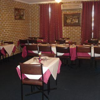 A photo of Pind Baluchi restaurant