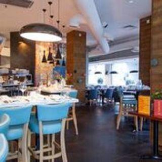 A photo of Barnsteiner's restaurant