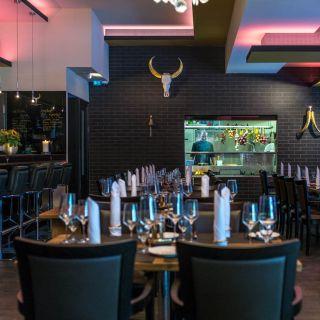 Foto del ristorante Goldhorn Beefclub