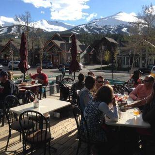 Una foto del restaurante The Canteen Tap House and Tavern