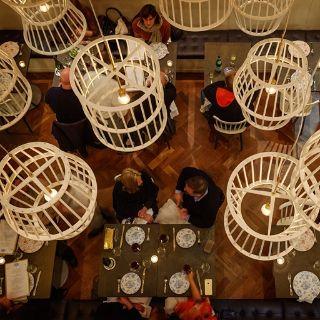 A photo of Bateau restaurant
