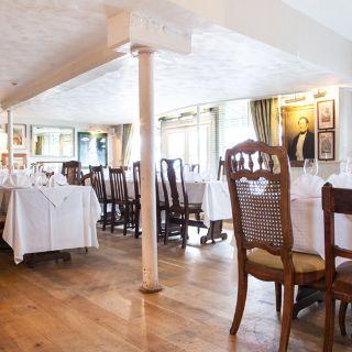 Foto von Ranfield's Brasserie Restaurant