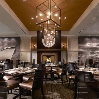 A photo of SAX Restaurant restaurant