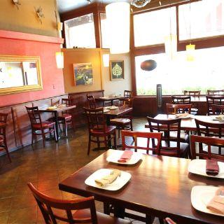 A photo of Lemongrass Thai Restaurant - Livermore restaurant