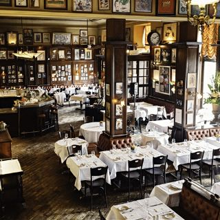 A photo of Lambertus restaurant