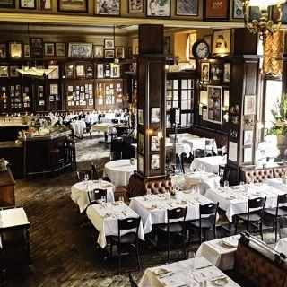 Een foto van restaurant Lambertus