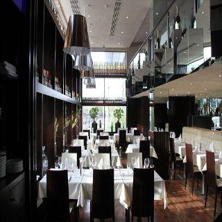 Marco Polo on the River Italian Restaurantの写真
