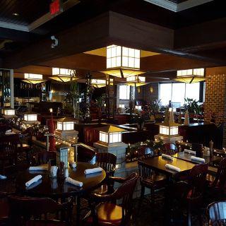A photo of Bâton Rouge Steakhouse & Bar - Sherbrooke restaurant