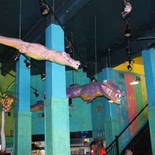 A photo of Gator'S Croc & Roc restaurant