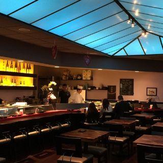 A photo of Bistro Miyoda & Sushi Ichiriki restaurant