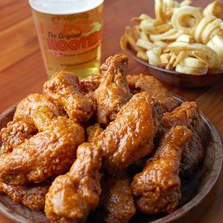 Foto von Hooters Lansing Restaurant