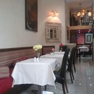 A photo of Arabesque Restaurant restaurant