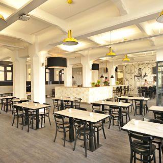 A photo of Ristorante Alitalia restaurant