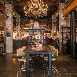 Scaddabush Italian Kitchen & Bar – Richmond Hill