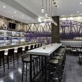 Cedar + Stone, Urban Table Private Dining
