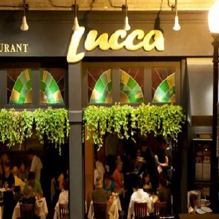 A photo of Lucca North End restaurant