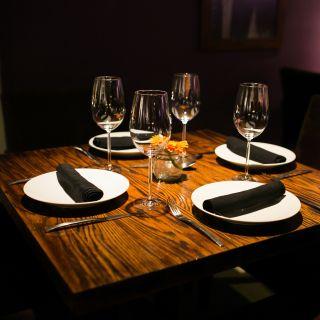 Una foto del restaurante Gourmet MX