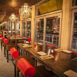 A photo of Bocado Tapas Wine Bar – Wellesley restaurant