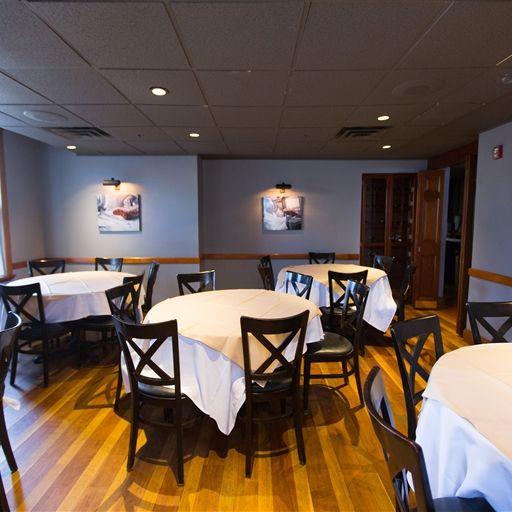 Kitchen & Citizen Wine Bar Restaurant