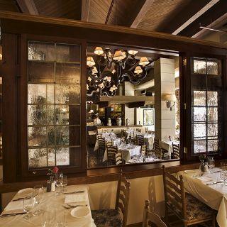 A photo of Il Terrazzo Carmine restaurant