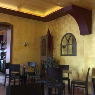 A photo of Restaurant Beiti restaurant