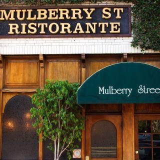 A photo of Mulberry Street Ristorante restaurant