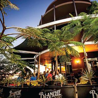 A photo of Blanche Bar restaurant