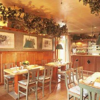 Foto von Wohldorfer Mühle Restaurant