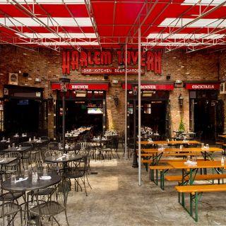Harlem Tavernの写真