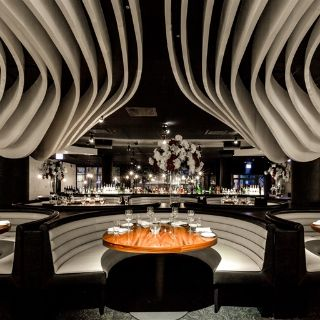 A photo of STK – Chicago restaurant