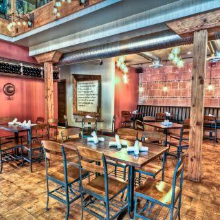 A photo of Cibo 17th Ave restaurant