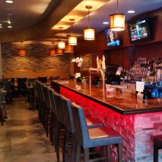 Foto von Sangarita's Restaurant