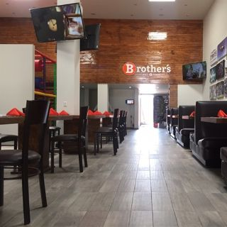 A photo of Brother´s restaurant