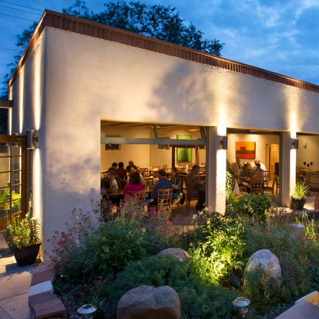 Restaurant Martin Santa Fe Nm