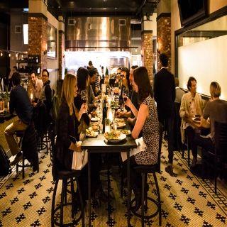 Foto von The Keystone Restaurant