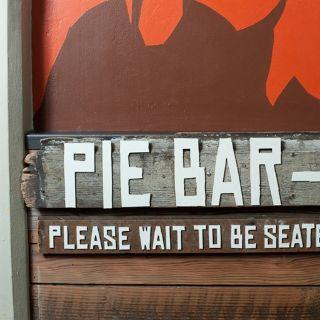 Foto von Pacific Pie Co. Restaurant