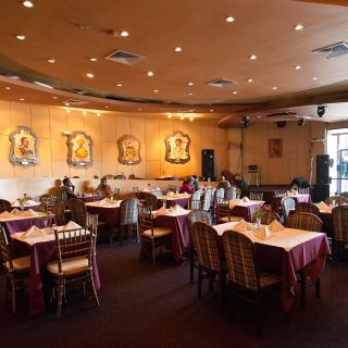 Una foto del restaurante Meaza Ethiopian Cuisine