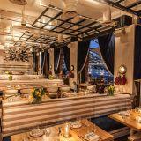 Seaspice Brasserie & Lounge Private Dining