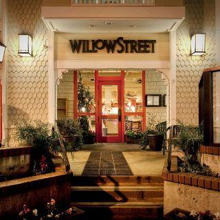Foto von Willow Street Wood-Fired Pizza - Los Gatos Restaurant
