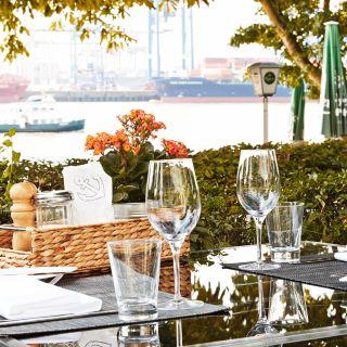 Foto von Zum Alten Lotsenhaus Restaurant