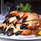 Truluck's Seafood, Steak and Crab House - The Woodlands Private Dining