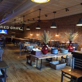 A photo of Red Gravy restaurant