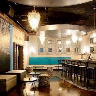 A photo of Savvor Restaurant and Lounge restaurant