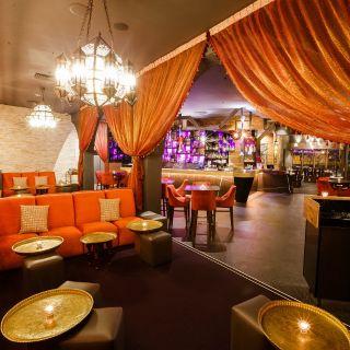 A photo of Byblos Brisbane restaurant
